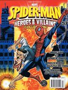 Spider-Man Heroes & Villains Collection Vol 1 57