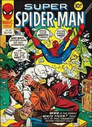 Super Spider-Man Vol 1 264