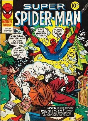 Super Spider-Man Vol 1 264