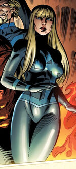 Susan Storm (Earth-81551) from Fantastic Four Vol 1 552 001
