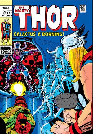 Thor Vol 1 162