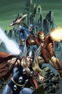 Thor Vol 2 81 Textless