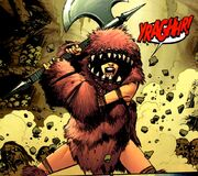 Troll from Thunderbolts Vol 1 158