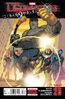 Ultimate Comics Ultimates Vol 1 25 Land Variant