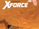 Uncanny X-Force Vol 1 30