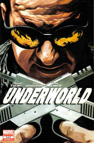 Underworld Vol 1 5