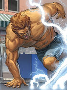 Victor Creed (Earth-1610) from Miles Morales Ultimate Spider-Man Vol 1 10 001