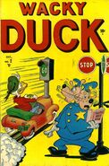 Wacky Duck Vol 2 2