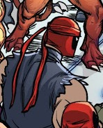 Wade Wilson (Earth-Unknown) from Deadpool Kills Deadpool Vol 1 4 0008