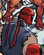 Wade Wilson (Earth-Unknown) from Deadpool Kills Deadpool Vol 1 4 0008