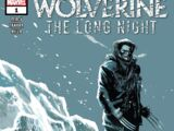 Wolverine: The Long Night Adaptation Vol 1 1