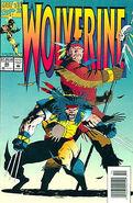 Wolverine Vol 2 86