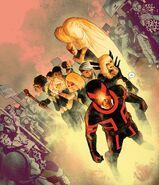 X-Men (New Charles Xavier School) (Earth-616) from Uncanny X-Men Vol 3 10 0001
