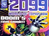 2099: World of Tomorrow Vol 1 4