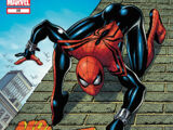 The Amazing Spider-Girl Vol 1 25