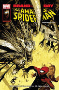Amazing Spider-Man Vol 1 557