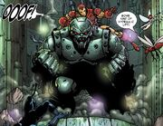 Arsenal Alpha (Earth-616) from Iron Man Vol 3 84 003