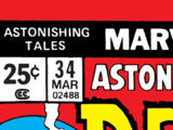 Astonishing Tales Vol 1 34