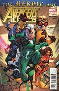 Avengers Academy Vol 1 2