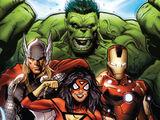 Avengers Assemble Vol 2 10
