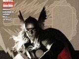 Avengers Origins: Thor Vol 1 1