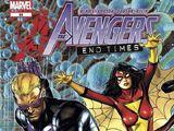 Avengers Vol 4 33