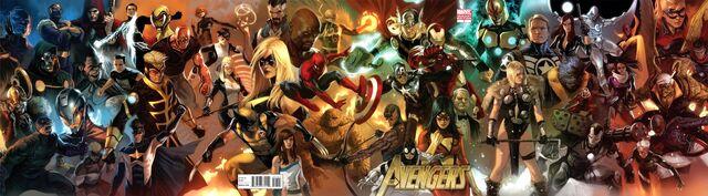 File:Avengers Vol 4 7 Gatefold Variant.jpg