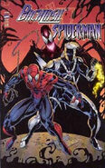 Backlash Spider-Man TPB Vol 1 1