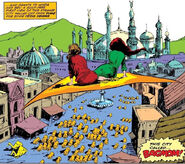 Bagmom from Howard the Duck Annual Vol 1 1 001