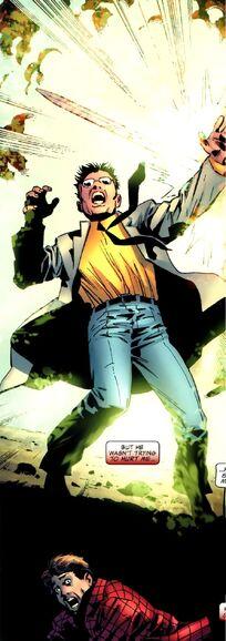 Bruce Banner (Earth-616) and Richard Jones (Earth-616) from Incredible Hulk Vol 2 108 001