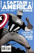 Captain America Comics 70th Anniversary Special Vol 1 1a