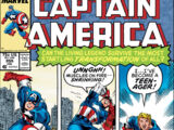 Captain America Vol 1 355