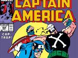 Captain America Vol 1 364