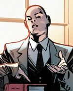 Charles Xavier (Earth-TRN750) from House of X Vol 1 2