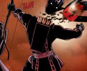 Clinton Barton (Earth-2149) from Marvel Zombies Vol 1 1 0002