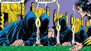 Creators (Earth-616) from Doctor Strange Vol 2 19 002