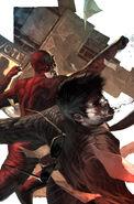 Daredevil Vol 2 96 Textless