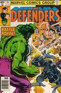 Defenders Vol 1 84