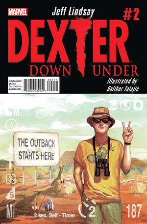 Dexter Down Under Vol 1 2