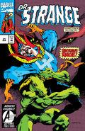 Doctor Strange, Sorcerer Supreme Vol 1 51