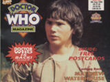 Doctor Who Magazine Vol 1 202