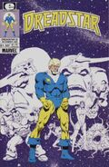 Dreadstar Vol 1 22