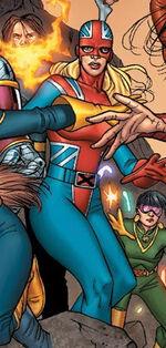 Elizabeth Braddock (Earth-98193) from What If X-Men Deadly Genesis Vol 1 1 0001