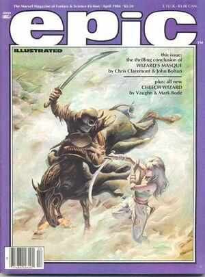 Epic Illustrated Vol 1 23