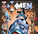 Extraordinary X-Men Vol 1 8