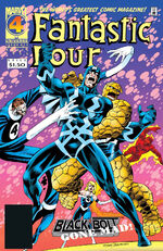 Fantastic Four Vol 1 411