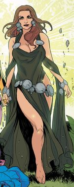 Gaea (Earth-616) from Journey Into Mystery Vol 1 655 001