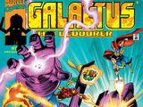 Galactus the Devourer Vol 1 3