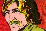 Gene Mahon (Earth-616) from Marvel Comics Super Special Vol 1 4 0001
