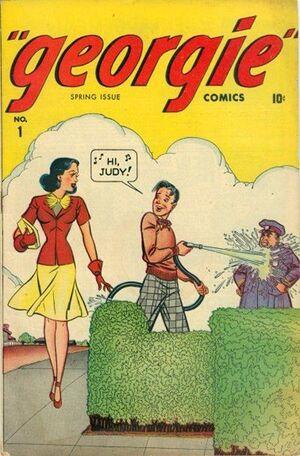 Georgie Comics Vol 1 1